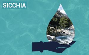 Alerte sécheresse : limitation de l'usage de l'eau dans une partie du Cismonte