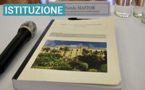 Evolution institutionnelle de la Corse : consulter le rapport de Wanda Mastor en intégralité