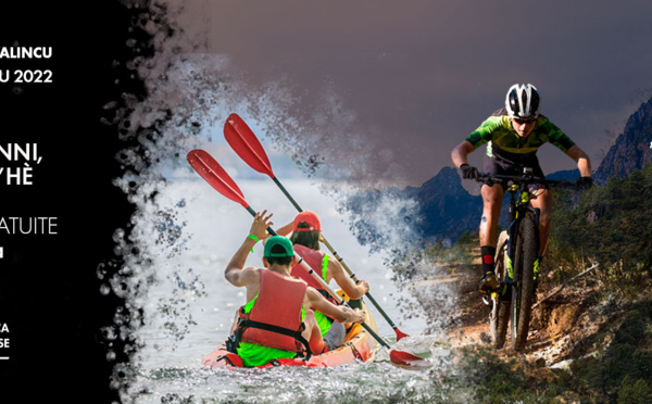 La politique sportive de la Collectivité de Corse