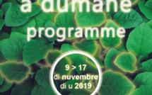 Fête de la Science  2019 découvrez le programme du 9 au 17 novembre