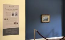Matisse à l'unori à a CdC - Acquisition d'une oeuvre du peintre Henri Matisse