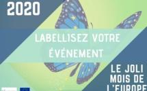 AUROPA - Joli Mois de l' Europe: labellisez votre événement européen en 1 clic et gagnez en visibilité!
