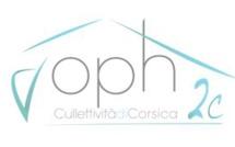 Comment s'adresser à L'Office Public de l'Habitat de la Collectivité de Corse durant la période de confinement ?