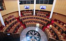 Seconda sessione strasurdinaria di u 29 di maghju di u 2020 à 14.00 in visiocunferenza
