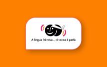 CHJAMA À PRUGETTI « CASA DI A LINGUA »
