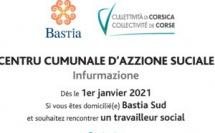 Infurmazione suciale pè Bastia - INFORMATION SOCIALE VILLE DE BASTIA