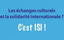 Chjama à l' Iniziativi :  a sulidarità internaziunali à vicinu ! Appel à initiatives : la solidarité internationale près de chez vous !