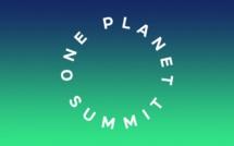 Intervention du Président du Conseil exécutif de Corse à l'occasion du «One Planet Summit»