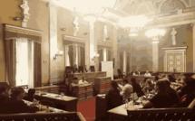 Riunione di a Cummissione permanente di u 27 di ghjennaghju di u 2021
