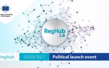 La Corse intègre le réseau de pôles régionaux Reg Hub du Comité européen des Régions