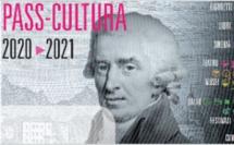 Pass-Cultura : Remplissez votre formulaire de demande avant le 15 Avril !