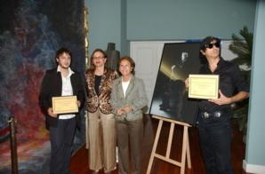 Le Prix des lecteurs de Corse 2006