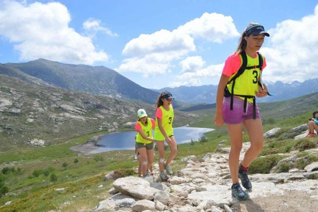 "Résultats Raid Oxy Jeunes Aventure ""A Sfida Natura"" 2017"