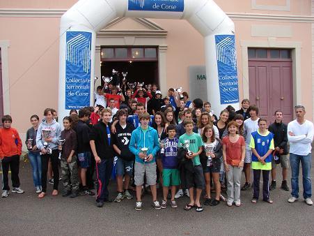 Le Raid Oxy Jeunes Aventure 2011
