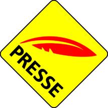 Les médias suivent le Raid