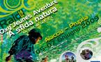 3ème édition du Raid Oxy'Jeunes Aventure