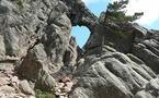 A Sfida Natura 2012 : du 1er au 3 juin