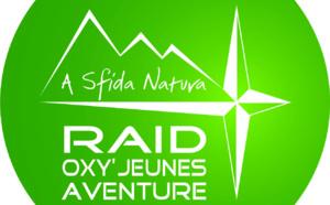 Le CRIJ Corse présente le Raid