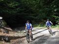 Raid Oxy'Jeunes  Sfida Natura 2011
